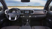 2016 Toyota Tacoma