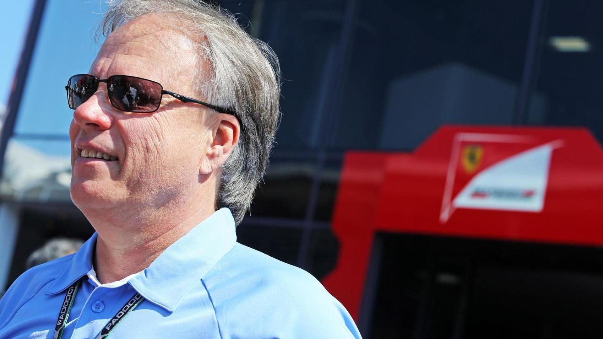 Dallara starts work on 2016 Haas car