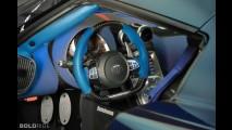 Koenigsegg Agera R BLT