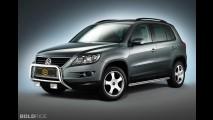 Seat Altea XL Electric Ecomotive Concept