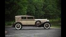 Packard 840 Custom Convertible Sedan