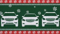 Buick Season Greetings