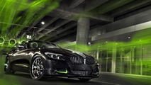 MWDesign Project Slingshot for BMW Z4 (E89)