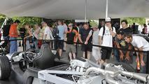 McLaren to Launch 5 new models in next 5 years