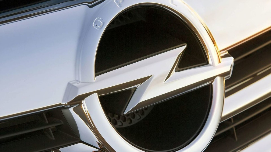 Investors Lining up for Opel