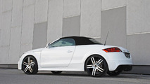 Audi TT RS tuned by O.CT