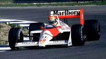 Senna death was 'good for F1' - Ecclestone