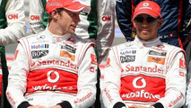 Mansell, Brundle, predict more struggle for Button