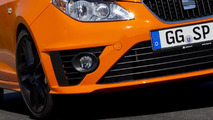 Seat Ibiza SC Sport Limited Edition Announced
