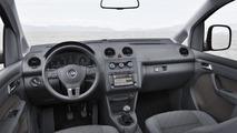 Next generation 2011 Volkswagen Caddy first photos 22.07.2010