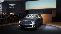 Bentley EXP 9 F concept 19.3.2012