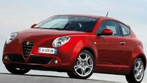 Alfa Romeo MiTo Hits UK Showrooms