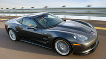 Corvette ZR1 Annual Production Limited to 2000