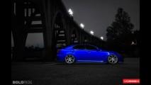 Vossen Lexus IS F