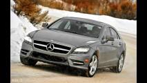 Mercedes-Benz CLS550 4MATIC