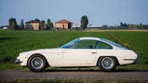 1964 Lamborghini 350 GT Restoration