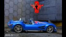 Dragon Motor Cars SeriesII