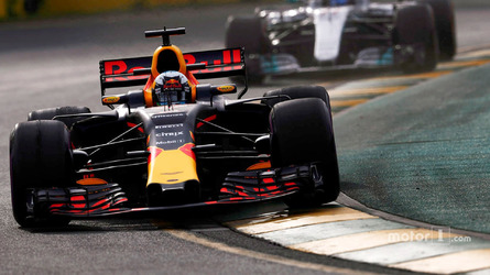 2017 F1 Australian Grand Prix - Qualifying Results