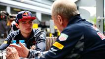 Analysis: Kvyat/Verstappen swap not just about Russian GP 'disaster'