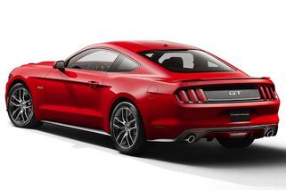 Mustang vs Mustang: A Visual Comparison