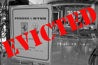 Steve Wynn Gives Ferrari Dealership the Boot