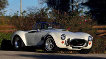 Pair of Shelby Cobra Roadsters each sell for seven-figure price