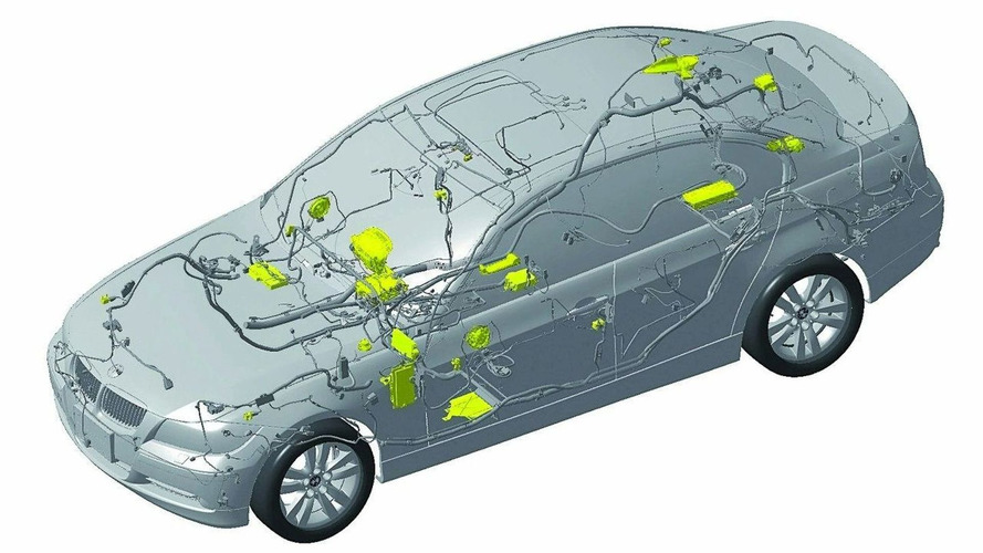 BMW Assist Emergency Call Now with Enhanced Accident Data
