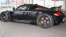 Porsche Carrera GT by Gemballa on sale for 569,000 EUR
