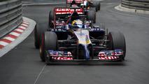 Vergne doubts Toro Rosso set to swing axe