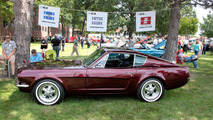 """1964 Ford Mustang """"Shorty"""" prototype"""
