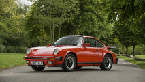 The 1984 Porsche 911 Carrera of James May going up for sale