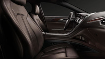 Lincoln introduces the MKC & MKZ Black Label [video]