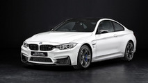 BMW M4 Coupe M Performance Edition