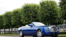 Rolls-Royce Drophead rain soaked interior could cost $100K [video]