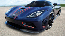 Koenigsegg to announce a new model next year