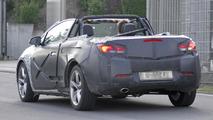 2013 Opel Astra Cabrio 23.5.2012