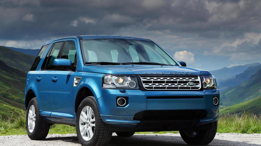 Land Rover considering a MINI Countryman competitor - report