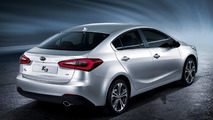 2014 Kia Forte announced for L.A. debut