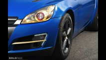 Chevrolet 210 Two-Door H Stock Drag Racing Car