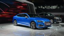 2018 Audi S5 Sportback debuts in L.A. ahead of launch