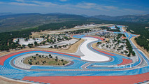 An overview of Paul Ricard