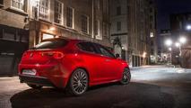 Alfa Romeo Fast & Furious 6 Limited Edition Giulietta announced