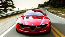 Alfa Romeo future lineup to include rear-wheel drive sedans & coupes - report