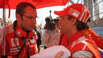 Ferrari driver decision within days - Domenicali