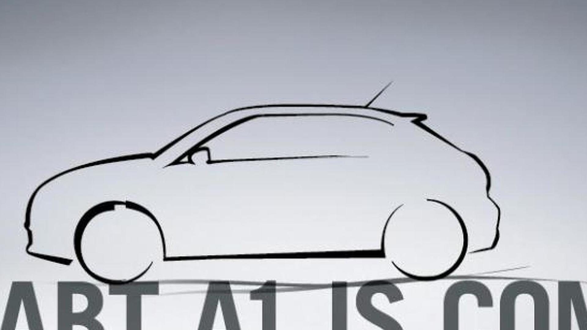 Abt Audi A1 tuning program announced