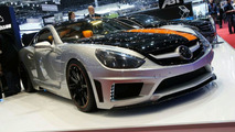 Carlsson Super GT C25 Released in Detail