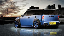 MINI Clubman StreetWorker by Schmidt Revolution