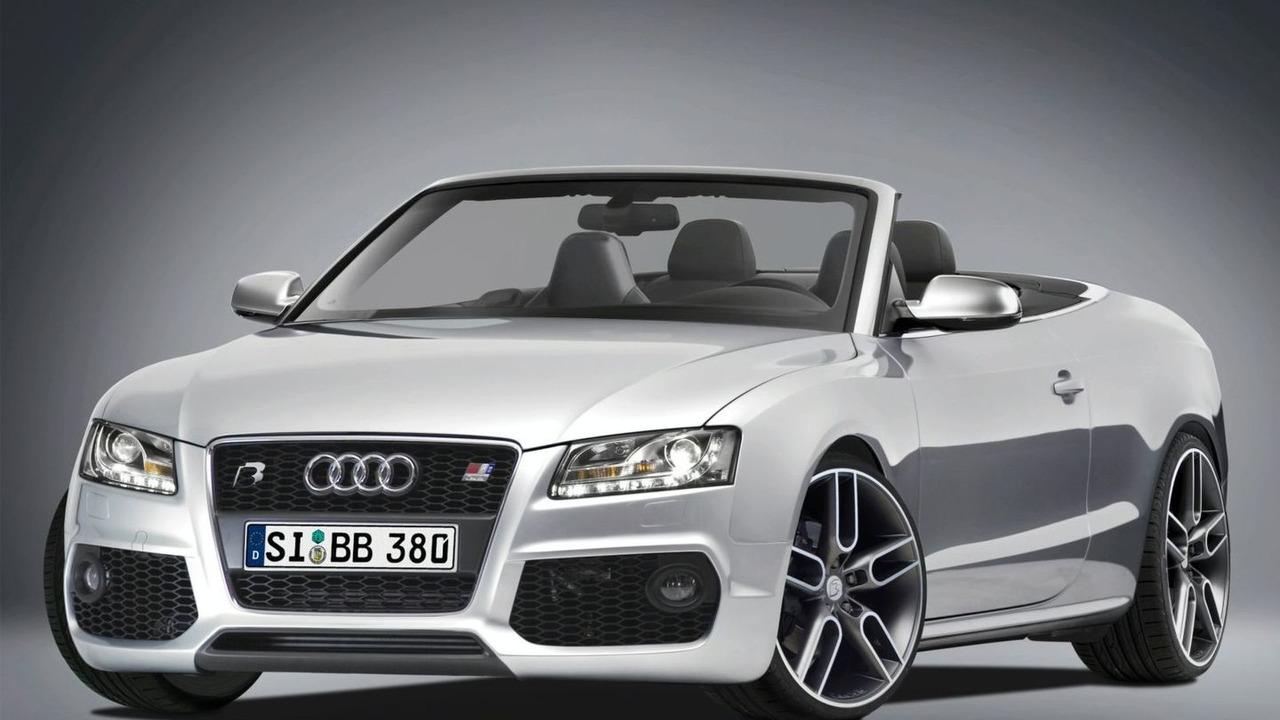 B&B Audi A5 Cabrio