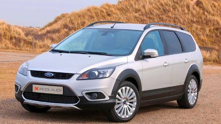 Ford Europe wants rugged models like Audi's allroads