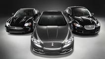 First Jaguar hybrid due in 2013